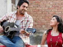 Ayushmann Khurrana: Singing Adds to My Credibility as an Artiste