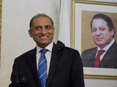 Have Credentials To Become Member Of NSG: Pakistan To US