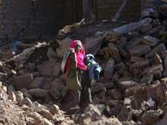 World Heritage Sites in Pakistan Develop Cracks After Quake: Report