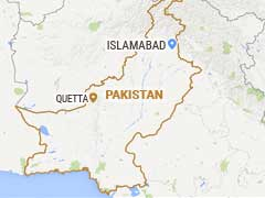 13 Wounded In Roadside Blast Near Al Khair Hospital In Pakistan's Quetta