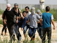 Palestinian Youths Fan Flames of New Uprising