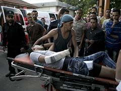 6 Palestinians Killed in Israeli Fire as Gaza Violence Widens