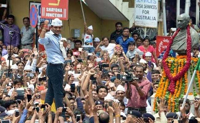 The Hardik Effect? Gujarat Changes Quota, But Patels Aren't Happy