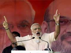In Bihar, It's 'Vikas Raj' vs 'Jungle Raj', Says PM: 10 Developments