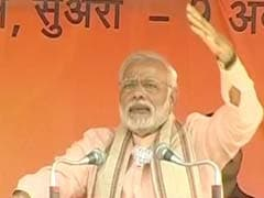 Top 5 Quotes From PM Modi's Rally In Sasaram, Bihar
