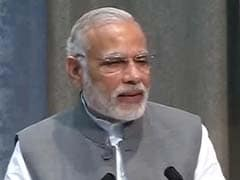 Excited About UK Visit, Will Visit 'Ambedkar House': PM Narendra Modi