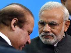 Refrain, Warns India, After Nawaz Sharif Supports Terrorist Burhan Wani