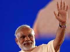 Prime Minister Narendra Modi to Meet 20 African Leaders Today