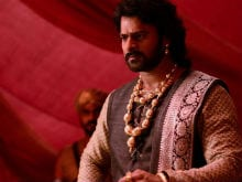Baahubali's Prabhas Says, 'Too Early to Call Me a National Star'