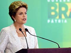 Brazil's Dilma Rousseff Fires Back After Graft Allegations