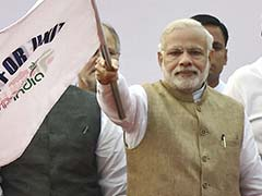 PM Modi Should Work for Country's Unity Before Run for Unity, Says Congress