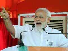 PM Narendra Modi is Fighting for Bihar's Future: BJP Leader MJ Akbar