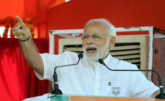 Security Tightened Across Kashmir Valley Ahead of PM Modi's Visit on November 7