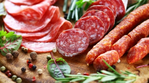 Processed Meat Intake May Lead to Cancer: WHO - NDTV Food