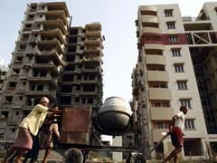 Delhi-NCR Stuck With Highest Unsold Housing Inventory: Report