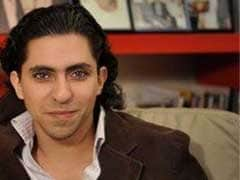Saudi Blogger Raif Badawi Wins EU Sakharov Rights Prize