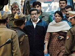Aarushi Murder Case: Nupur Talwar Released On Parole From Ghaziabad's Dasna Jail