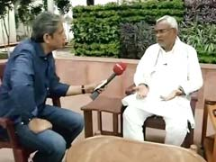 'Ready for Debate with PM, is he?': Nitish Kumar's Dare Ahead of Bihar Polls
