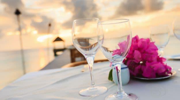 10 Best Romantic Restaurants for Candle Light Dinner in Delhi