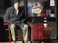 Richard Gere Was the Homeless Man in Viral Pic. No, he Didn't Hand Out Cash