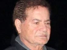 Salim Khan Has Hernia Operation in Mumbai Hospital