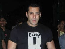 Salman Khan Hit-and-Run: Panchnama Fabricated, Says Defence
