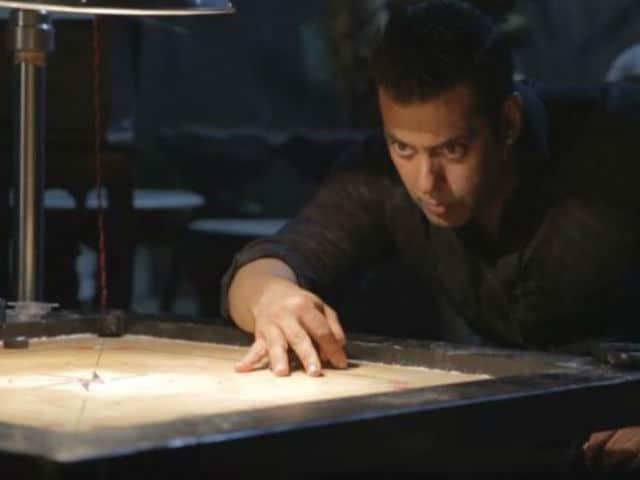 Salman, Sonam's Prem Ratan Dhan Payo Behind-the-Scenes Party