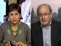 Exclusive: PM Narendra Modi's Silence Emboldening 'Thuggish Violence,' Says Salman Rushdie