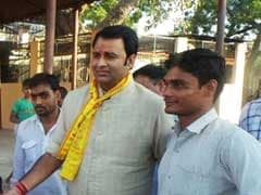 Muzaffarnagar Riots Case: BJP Legislator Sangeet Som Surrenders, Gets Bail