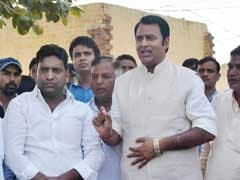 Hearing in Case Against BJP Legislator Sangeet Som Adjourned