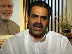 Arrest Warrant Against BJP Leader Sanjeev Balyan in Muzaffarnagar Riots Case