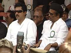 Star Wars in Tamil Nadu, As Actors Tussle For Artiste's Association