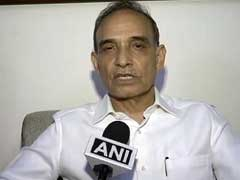Ishrat Case: I Was Allured To Go Up To Modi As SIT Chief, Says Satyapal Singh