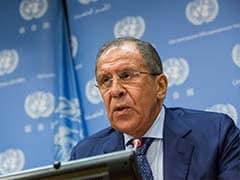 US Allies Demand Russia Halt Syria Strikes Outside Islamic State Areas