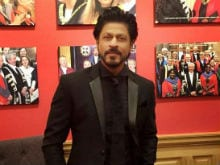 'Shah Rukh Khan Wants <I>Fan</I> to be Tightly Edited'