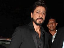 Baadshah of Bollywood Shah Rukh Khan Turns 50 Today, Expresses Gratitude to Fans