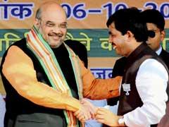 NDA Will Get Decisive Mandate in Bihar, Says BJP Leader Shahnawaz Hussain