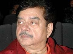 'बिहारी बनाम बाहरी' का मुद्दा हमेशा के लिए सुलझा लिया गया : शत्रुघ्न सिन्हा