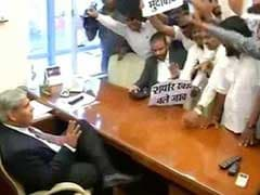 Political Parties Condemn Shiv Sena's Protest Against BCCI in Mumbai