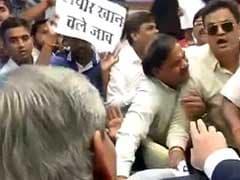 After Shiv Sena Protest in Mumbai, India-Pak Cricket Talks Shifted to Delhi