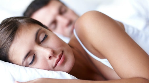 A Good Night's Sleep Can Boost the Immune System & Sharpen Your Memory