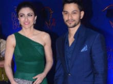 Soha Ali Khan Hopes Guddu Ki Gun Changes Things For Husband Kunal