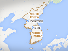 Seoul Conducts Largest-Ever Artillery Drill Near Border With North Korea