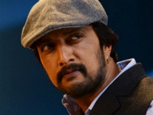 Sudeep Shot 15 Hours Straight For Kannada Version of Bigg Boss 3