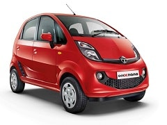 Tata Motors Plans to Locally Produce AMT Units for GenX Nano by 2016