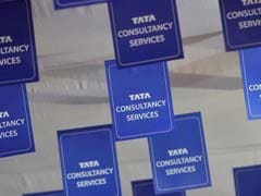 TCS Shares Fall For Fourth Straight Day; Infosys, Wipro Also Hit
