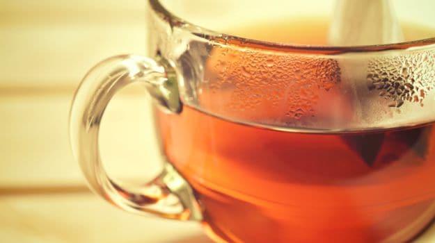 Tea for Good Hair