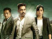 Kamal Haasan: Completed <I>Thoongaavanam</i> in Just 60 Days