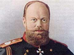 Russia to Exhume Tsar Alexander III in His Son's Century-old Murder Probe