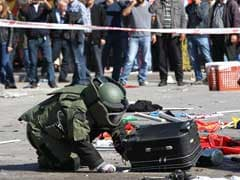 Suicide Bombers Likely Behind Ankara Attack That Killed 86: Turkey PM